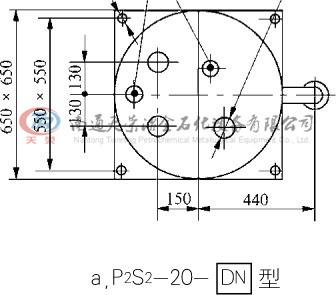 双管变频电路图